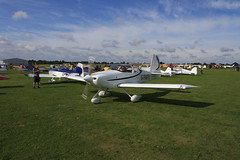 G-RMRV Vans RV-7A [PFA 323-14434] Sywell 310819