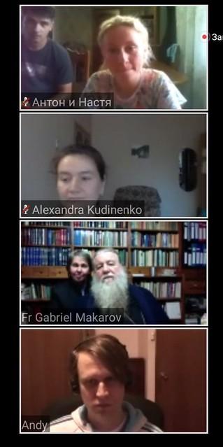XIII Международный съезд «Содружество православной молодежи» прошел в онлайн-формате 14-19.07.2020