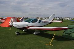 G-MOGS Czech Aircraft Works SportCruiser [PFA 338-14728] Sywell 300819