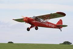 G-DTUG WAG-Aero Super Sport [PFA 108-14026] Sywell 300819