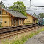 Seterstøa stasjon