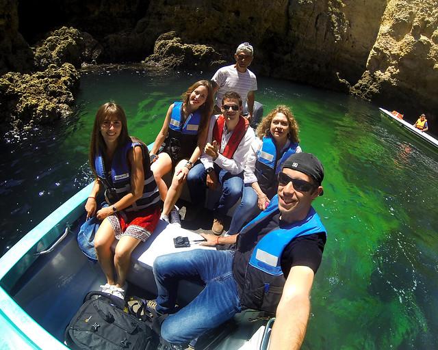 La mejor excursion por el Algarve