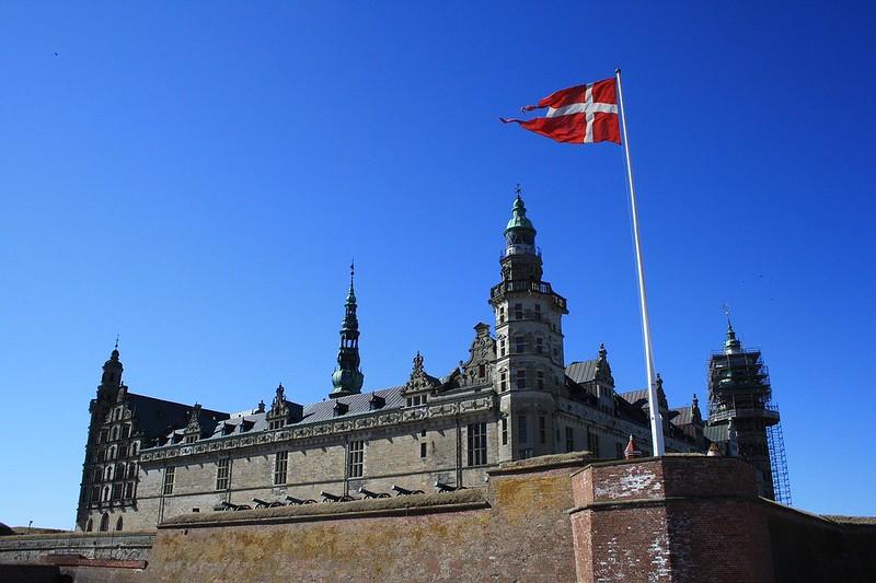 UNESCO sites in Denmark