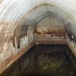 Qalaat Salah al-Din (Citadel of Saladin) c.975 Byzantine Cistern south-eastern Franks (3)