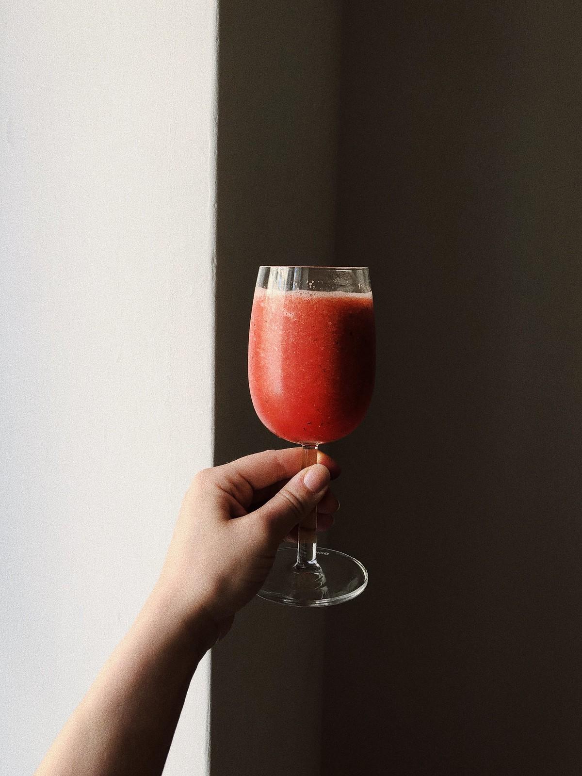 Parhaat alkoholittomat juomat