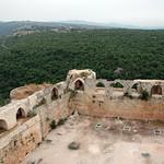 Qalaat Salah al-Din (Citadel of Saladin) c.975 Byzantine Cistern south-eastern Franks (2e)