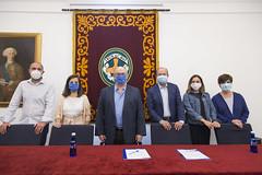 17/07/2020 - Iraurgi Berritzen y Deusto firman un acuerdo de colaboración para la formación dual del grado en Turismo
