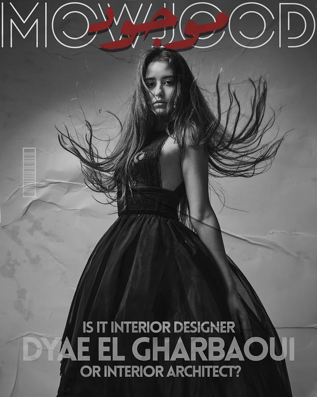 Mowjood - Dyae El Gharbaoui