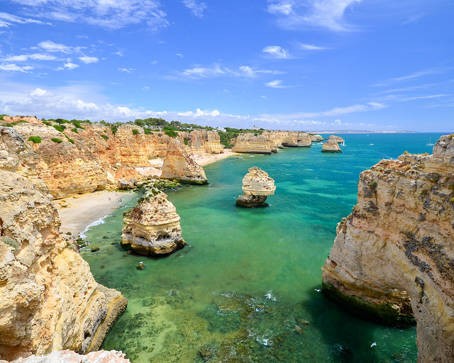 Algarve de Portugal