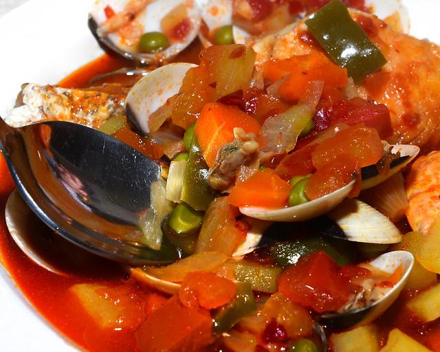 Restaurante Jotta13 de Lagos, un imprescindible en el Algarve