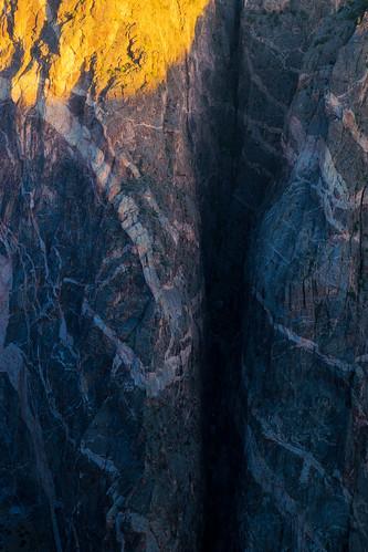 blackcanyonofthegunnisonnationalpark paintedwall canyon gunnison sunrise canon6d canonef24105f4l