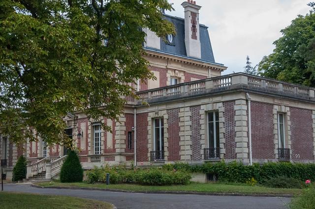 Carte postale de Croissy-sur-Seine