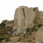 Qalaat Salah al-Din (Citadel of Saladin) c.975 Byzantine Citadel Byzantine (1e)