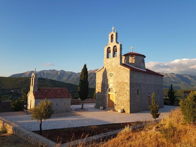 Crkva sv.ilije zagora,grbalj