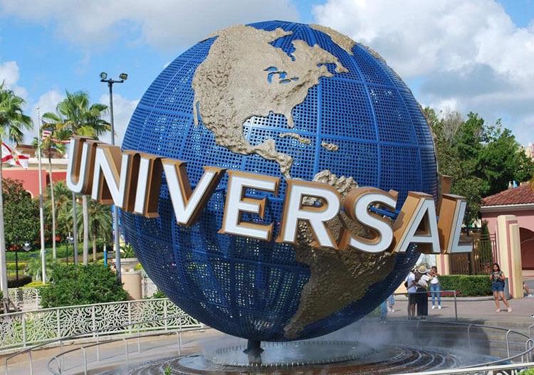 Singapore's Universal Studios