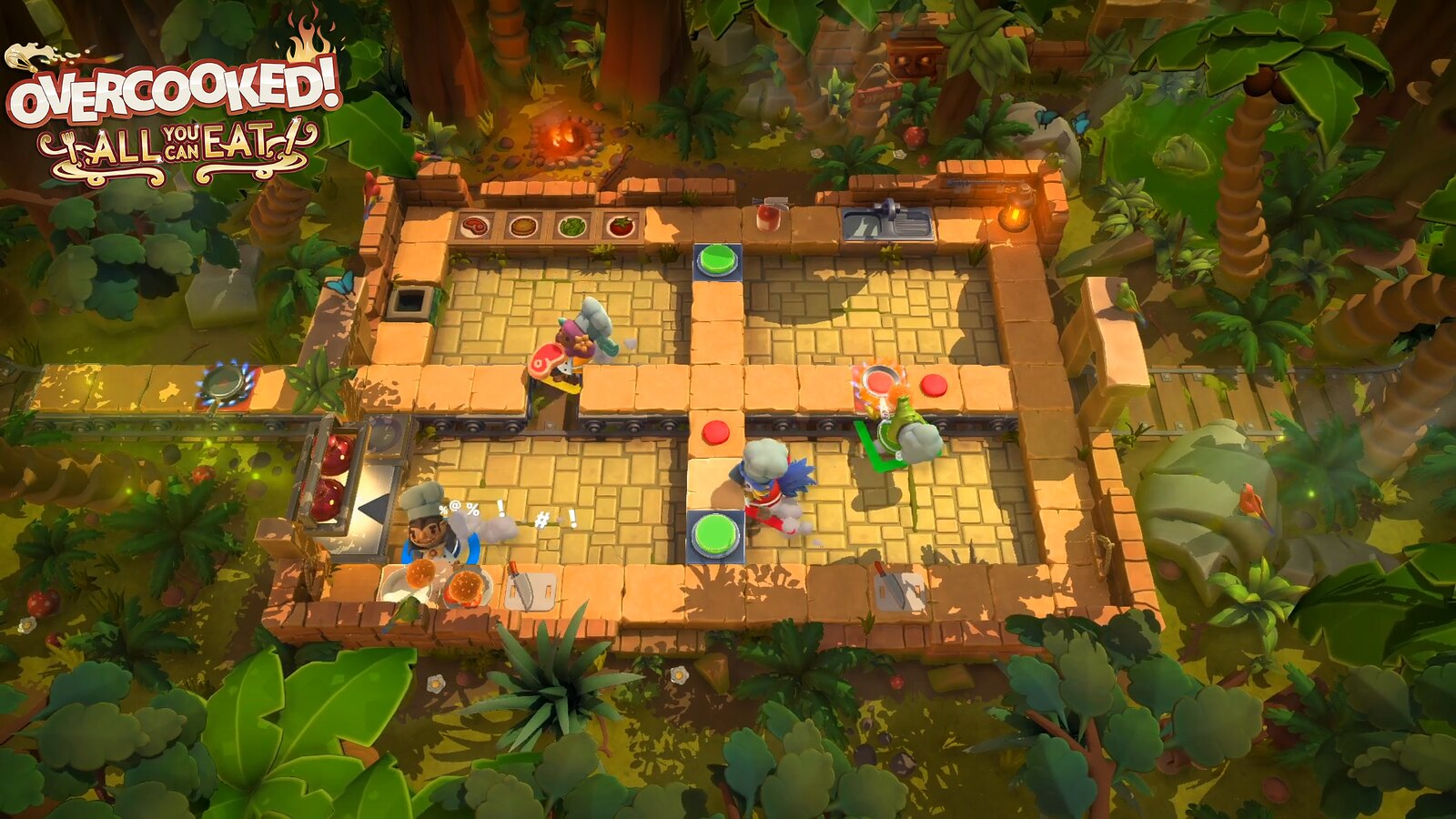 50133647068 6536772b91 h - Overcooked! All You Can Eat – ein Augenschmaus für PS5