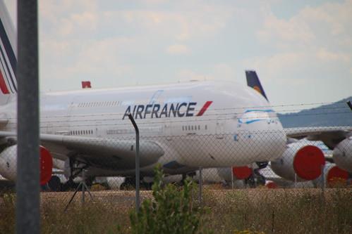 Teruel, el único aeropuerto que ha crecido en aviones con el COVID-19