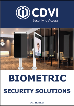 Biometric Solutions Brochure Download
