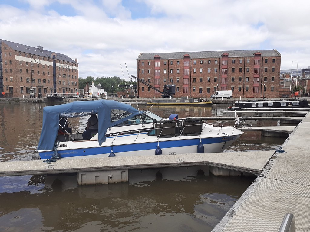 Glocester Docks
