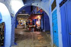 Chefchaouen Medina, Morocco IMG_6230