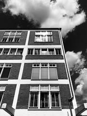 Classic Brick Building
