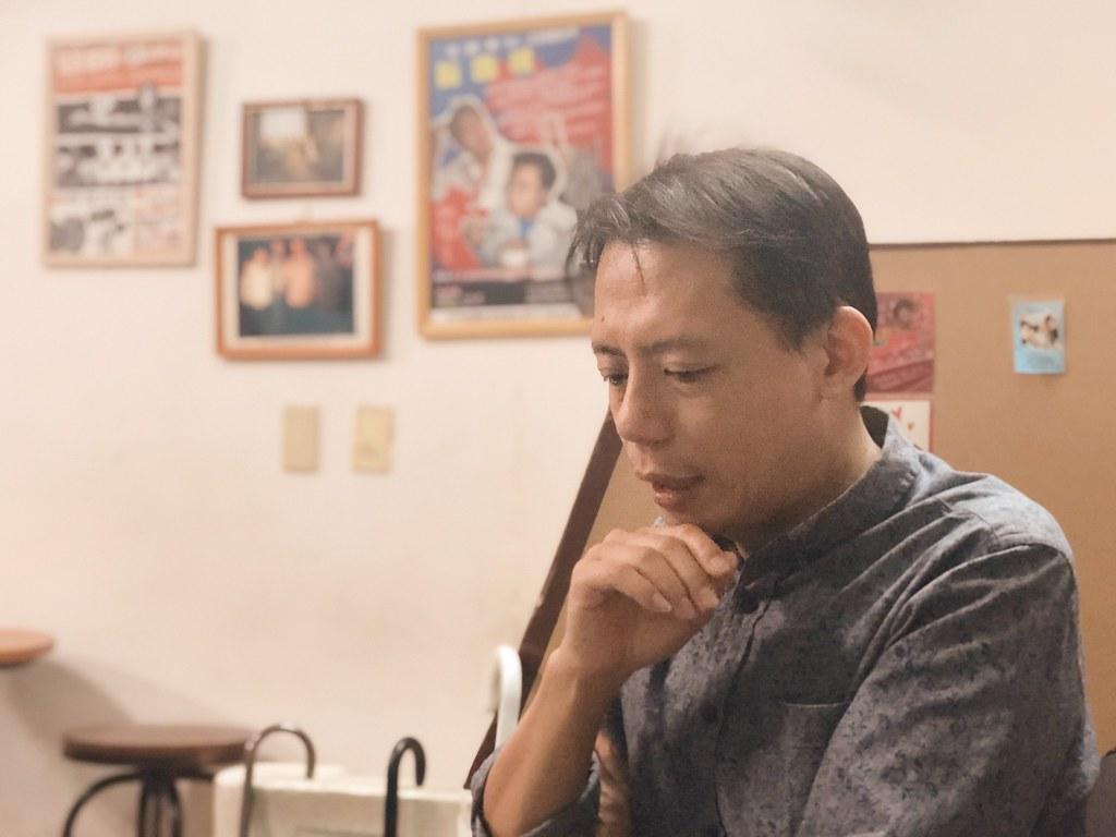 张硕修-01(摄影/吴浩玮)