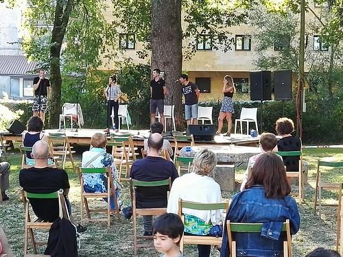 Udako kultur eta Kirol ekimenak (Markina-Xemein) 2020