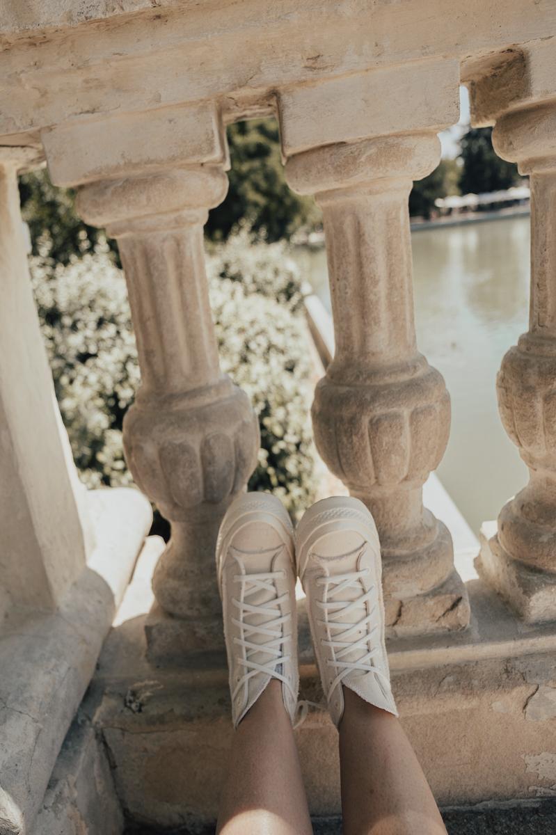 converse renew estilo veraniego