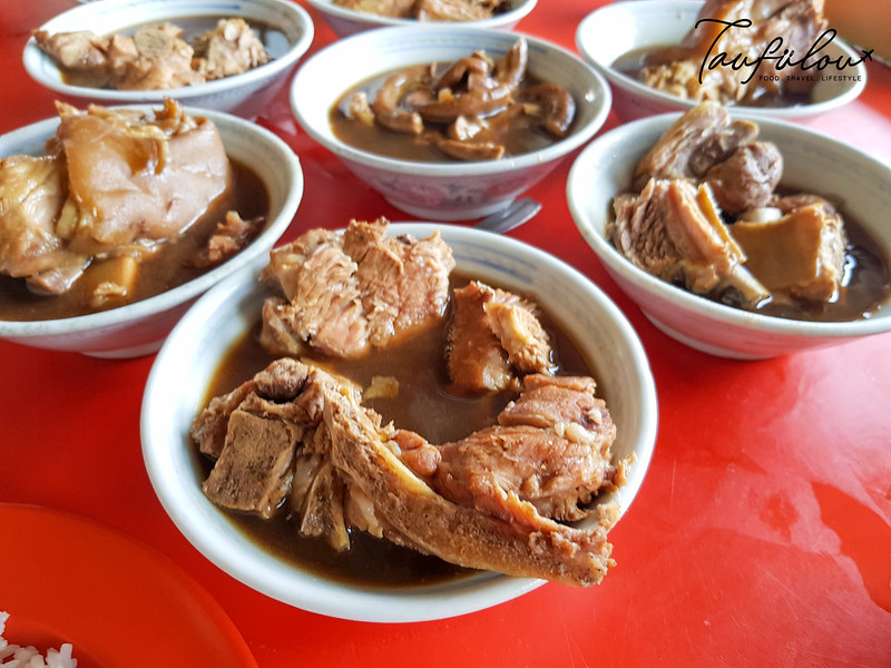 best bak kut teh in klang