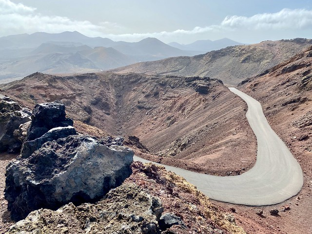 Lanzarote, Canary Islands, Spain 2020