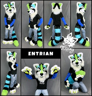 Entrian | by tweekowolf