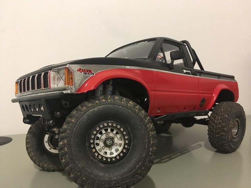 RC4WD trailfinder2 Blazer V8 - Page 2 50134331298_5783f42738_c