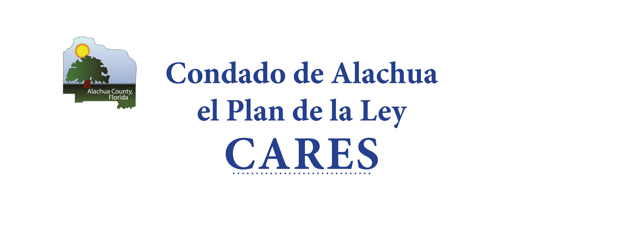 Alachua County CARES Act en espanol