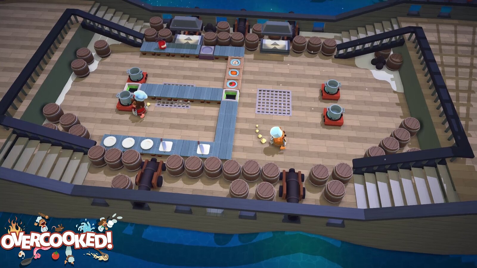 50134428582 eb7958016f h - Overcooked! All You Can Eat – ein Augenschmaus für PS5