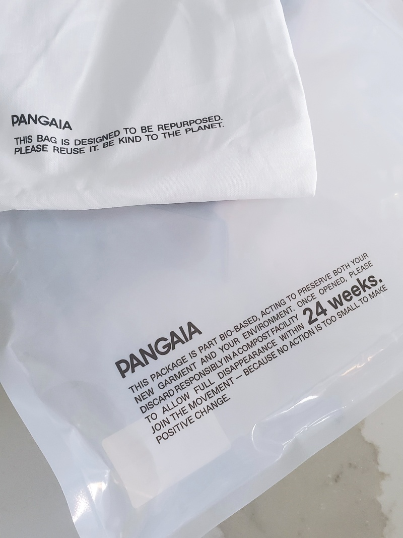 Pangaia Clothing
