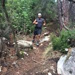 "Diaporama ""Trail Cavu 19/07/20 - Descente chemin de Luviu"""