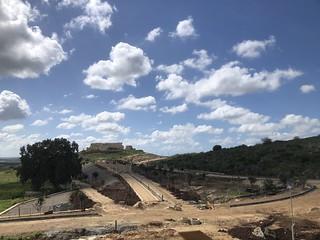 Park in the making - Tel-Aphek (Antipatris)