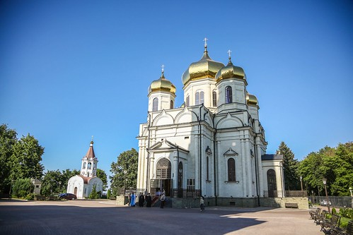 20 июля 2020, Митрополит Кирилл совершил всенощное бдение в канун престольного праздника Казанского собора