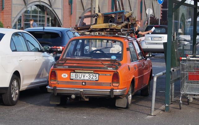 Škoda 120 L (1980)