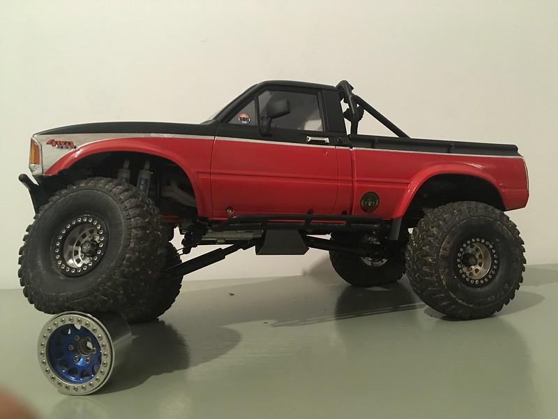 RC4WD trailfinder2 Blazer V8 - Page 2 50134880681_4eaee12ce9_c