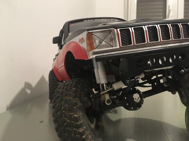 RC4WD trailfinder2 Blazer V8 - Page 2 50134880686_f6df276b00_c