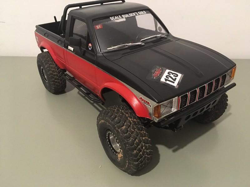 RC4WD trailfinder2 Blazer V8 - Page 2 50134880701_2c723430c8_c