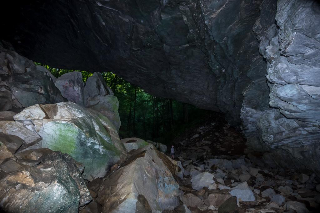 Cave entrance (1)