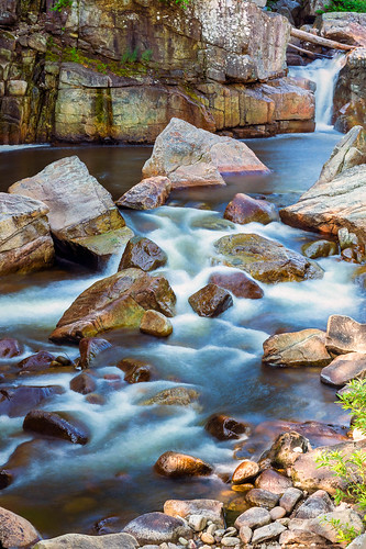 water adirondacks landscape waterfall river nature wilmington newyork unitedstatesofamerica