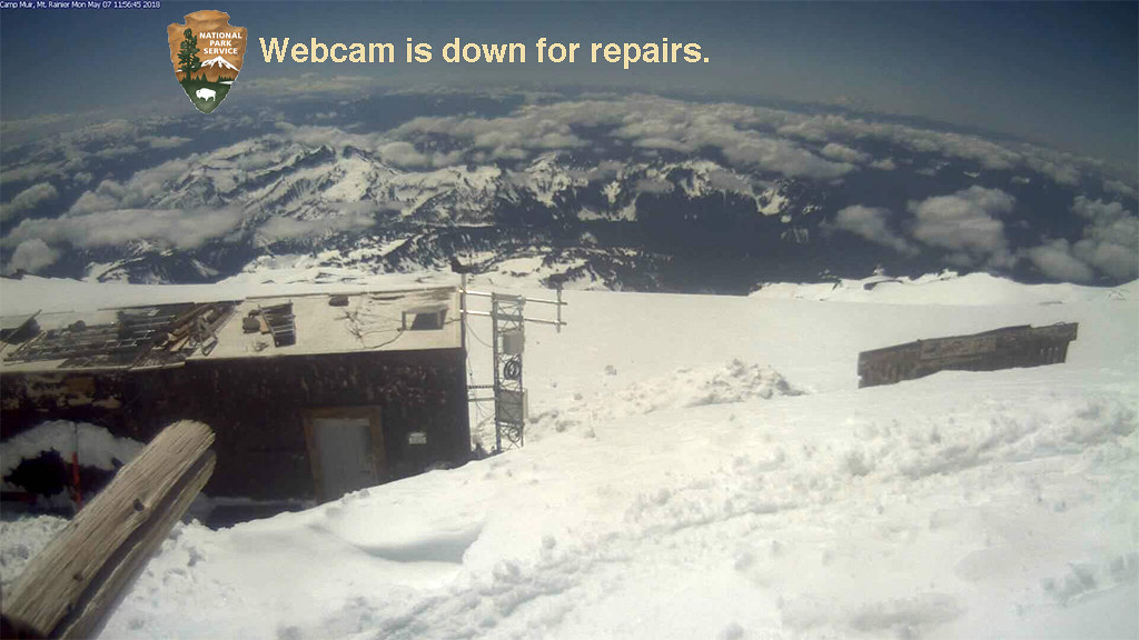 Camp Muir preview image