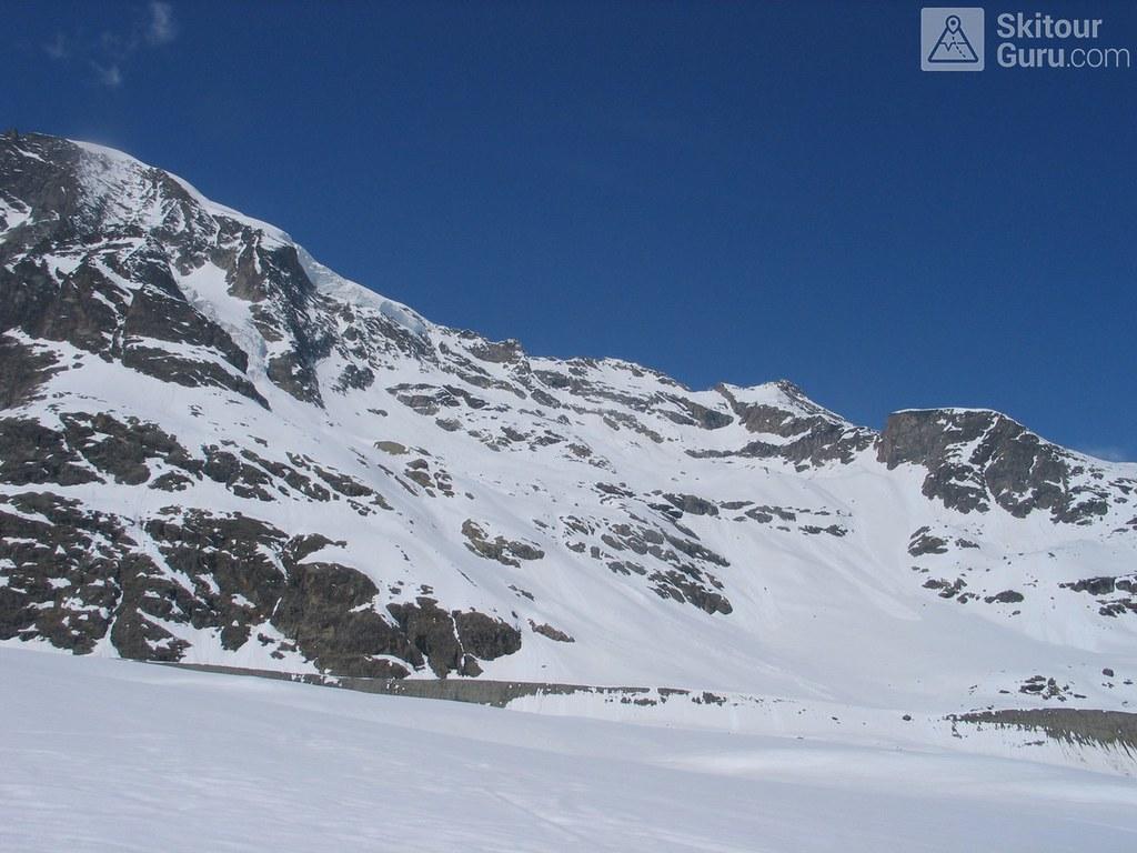 Piz Bernina  Bernina Switzerland photo 06