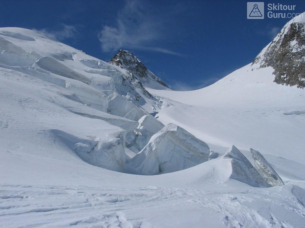 Piz Bernina  Bernina Switzerland photo 08