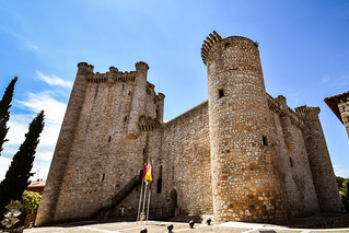 Castillo de Torija | by Fernando Two Two
