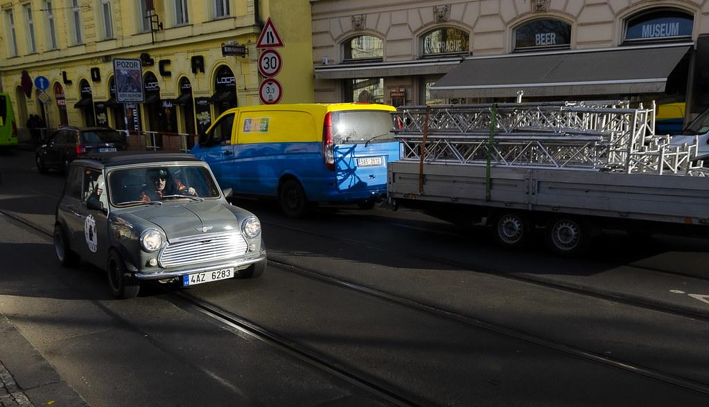 Prague Mini