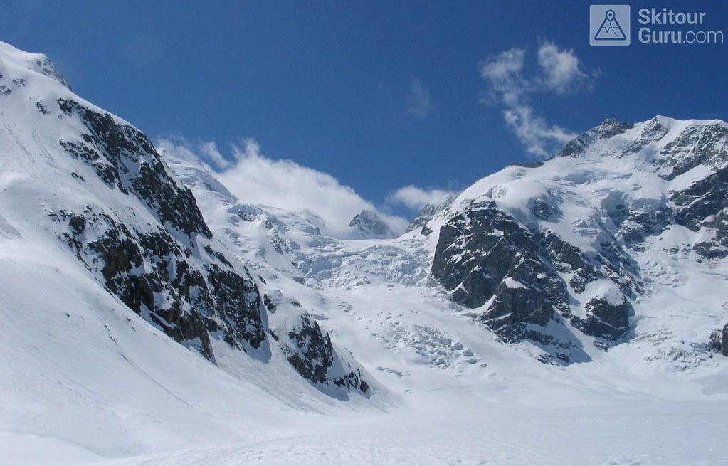 Piz Bernina  Bernina Switzerland photo 07
